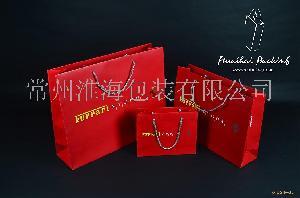 专业生产 服装纸袋 环保纸袋 牛皮纸袋 包装袋 购物袋 礼品袋 手提袋 手挽袋