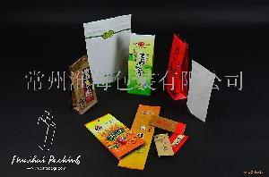 专业生产 食品袋 塑料袋 纸塑复合袋 食品塑料袋 环保塑料袋 再生塑料袋 茶叶袋