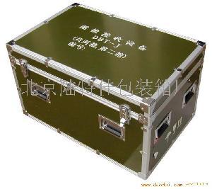 北京陆特佳铝合金包装箱厂