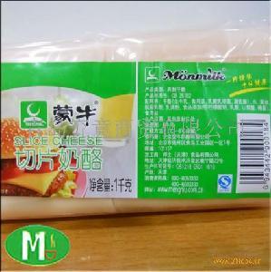 蒙牛奶酪片