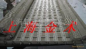 杀菌塑料网带,耐高温4809