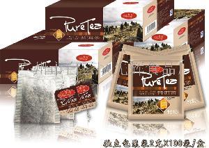 普洱茶(袋泡茶)