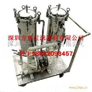 油制品过滤机