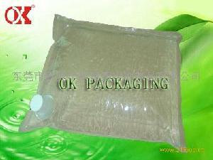 食用油袋 东莞鸭嘴油袋 盒中袋油袋 深圳阀门油袋