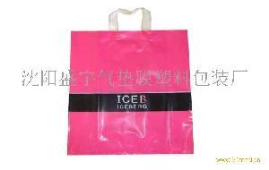 沈阳塑料袋手提袋OPP袋宣传袋制封袋