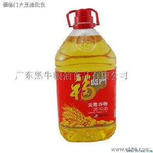 福临门天然谷物调和油