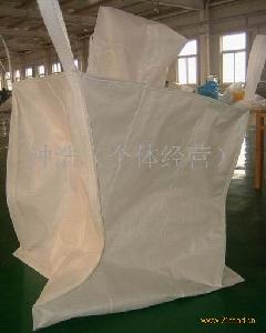 新疆锰铁吨袋集装袋编织袋