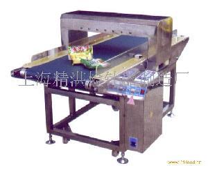 铝箔机 茶叶香精调料榨菜酱料味精等金属异物检测