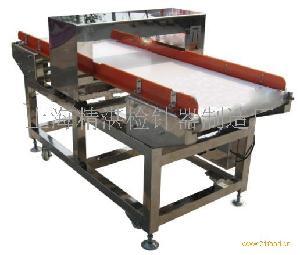 食品金属探测器(通用型)食品水产药品粮食糖果粉碎加工等金属检测器