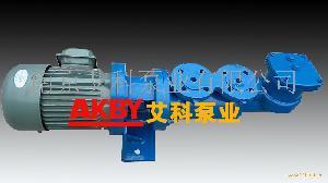 国产化SPF20R38G10W2替换进口泵