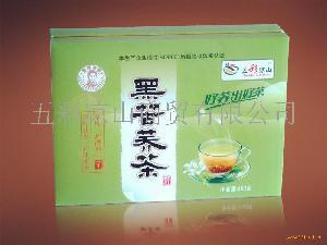 黑苦荞全株(超微)茶(礼盒)