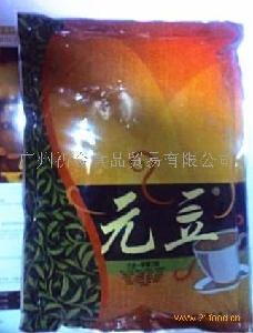 元豆牌 三合一奶茶