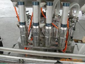 供应啫喱水灌装机