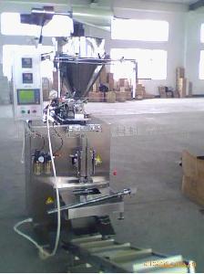 碳粉包裝機