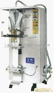 供应酱油包装机