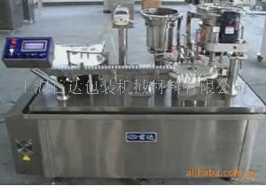 自动液体热灌装机