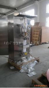 供应袋装醋包装机