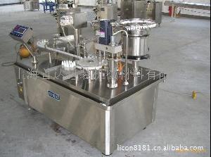 供应口服液灌装机