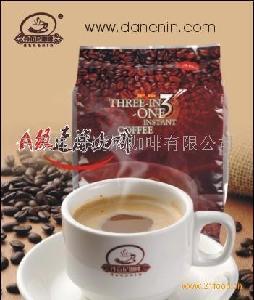 高埗速溶咖啡