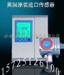 济阳氨气泄漏检测仪/威海氨气报警器