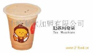 奶茶品牌加盟