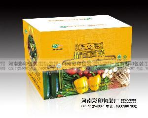 郑州蔬菜纸箱加工厂