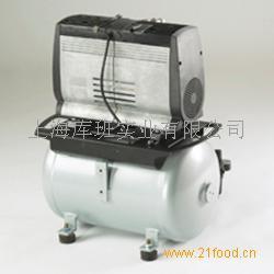 JUN-AIR静音无油空压机OF1202-40B