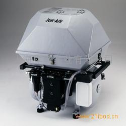 JUN-AIR静音无油空压机2000-40PD2