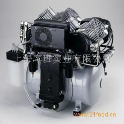 JUN-AIR静音无油空压机4000-40BD3