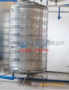 集成电路板生产用EDI高纯水 超纯水生产设备