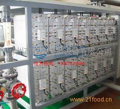 冶金EDI纯水设备 高纯水设备