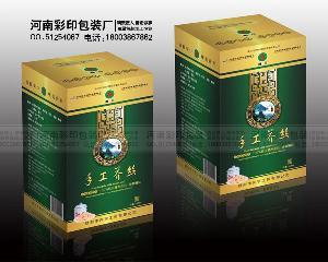 郑州新区纸箱加工厂