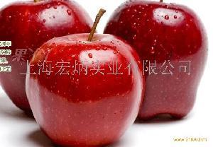 果丫丫国产红蛇果/特级花牛苹果