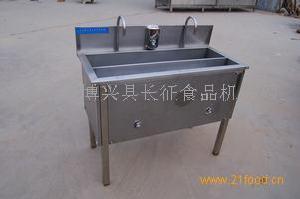 消毒洗手池