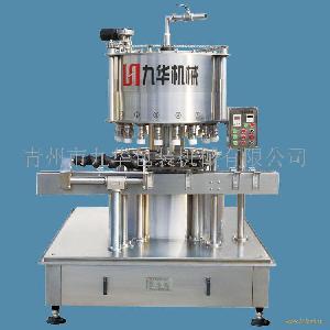 GCP -18LT-调容灌装机