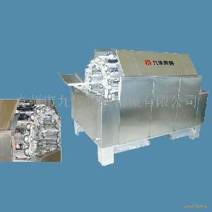 DSP-36多功能内外刷瓶机