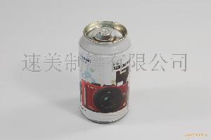 内衣铁罐/T恤铁罐/各类产品包装铁罐