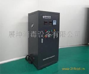 食品厂厂房消毒设备