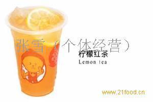 港式奶茶饮品加盟店