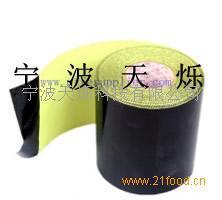 铁氟龙薄膜硅胶带