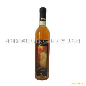 帕赛豆甜葡萄酒