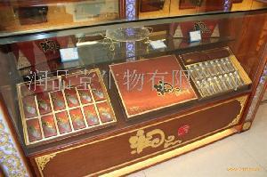 海参礼盒产品