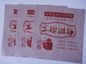 食品包装袋分类