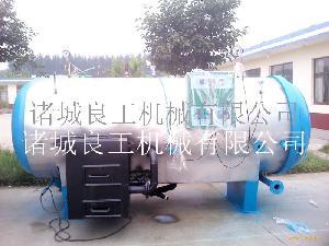 金针菇专用免锅炉节能环保灭菌锅