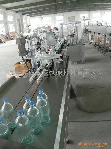 供应茶油灌装机