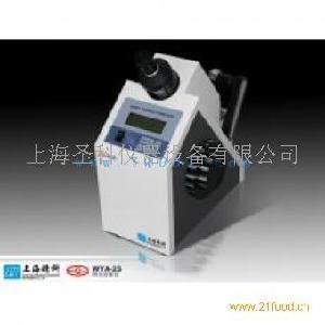 上海精科物光WYA-2S数字阿贝折射仪