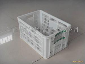 河南塑料周转筐|河南塑料周转箱