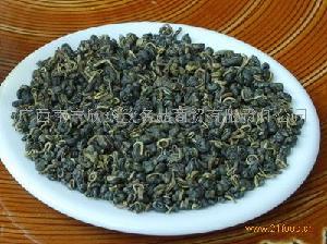 广西纯天然绿茶 健康产品石崖茶 有机野生石崖茶