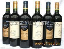 新西兰红酒进口清关流程
