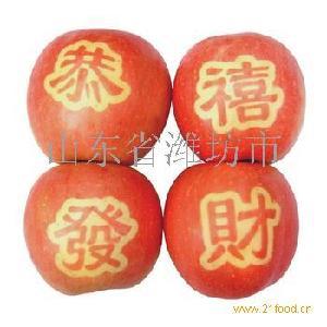 山东潍坊苹果产地
